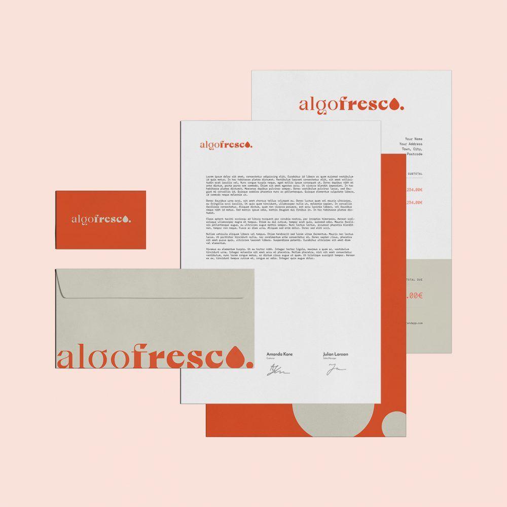 diseño marca corporativa