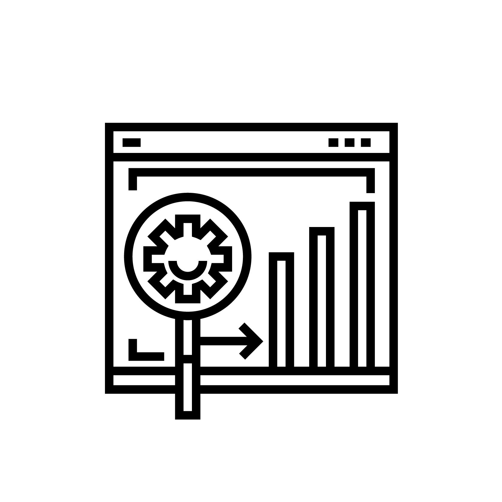 Optimizaciones SEO icono